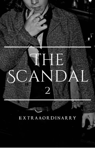 The Scandal 2 [h.s]
