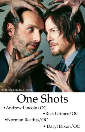 Series Of One Shots | NR. AL , RG, DD ✔️