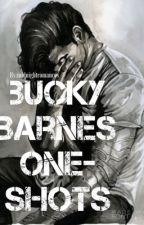 •Bucky Barnes One-shots• by midnightromances