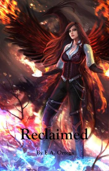 Reclaimed (Book 1)