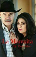 La Morenita  by thataruffo