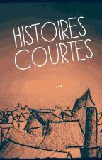 Histoires courtes ... by Gabrielraguer