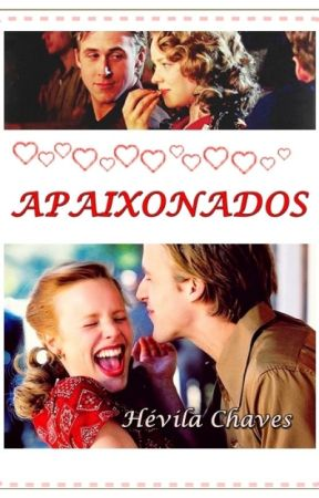 Apaixonados by hevilachaves