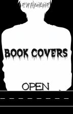 Book Covers [OPEN] by evitaonline