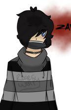 Zanvis kill me now by Sweetkiller342