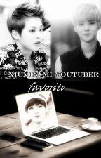 Xiumin, mi youtuber favorito (Xiuhan) by xiuminlove1