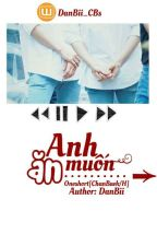 [Oneshort/ChanBaek] [H] Anh Muốn Ăn... by DanBii_CBs