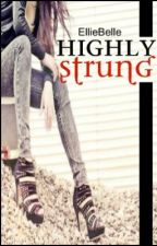 Highly Strung by EllieBelle