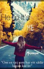 Hello it's me.. by majahajen