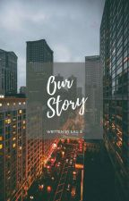 Our Story {Kim Namjoon} by LauBerbert