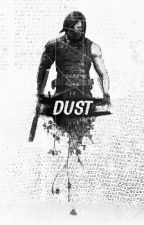 Some Turn To Dust by ninjaemmahoran