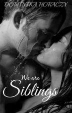We are Siblings by domie01