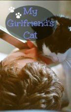 My Girlfriend's Cat by sleepwalker