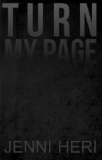Turn My Page   Led Zeppelin by CoyoteQueen