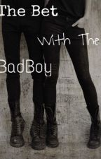 The Bet With The BadBoy (Sequel To EWB) by Shazzaknight