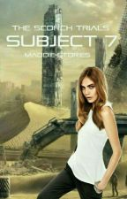 Subject 7 (TST)  by Maddie-stories