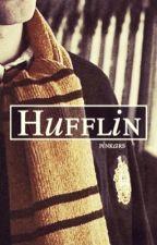 ✓ Hufflin - Draco Malfoy by Pinkars