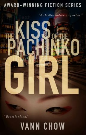 The Kiss of the Pachinko Girl [For mature audience only] by vannchow