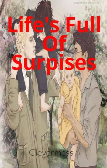 Life's Full Of Surprises (drarry) (boyxboy)