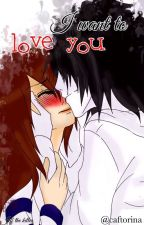 I Want To Love You. || Jeff The Killer by its_joy_