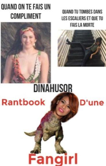 Rantbook D'une Fangirl