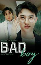 Bad Boy (KaiSoo - KaDi) by MooreEXO-L