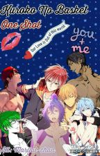 Kuroko No Basket One Shot (~*--*)~ by mariiat-chan