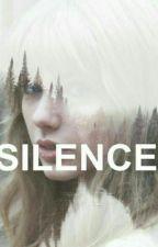 Silence الصمت by fortslmx