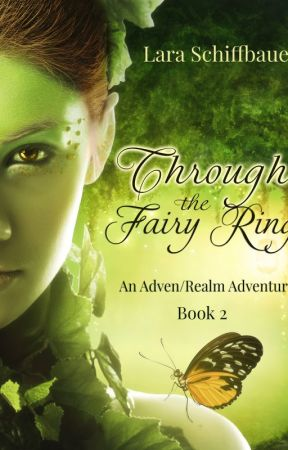 Through the Fairy Ring by LaraSchiffbauer