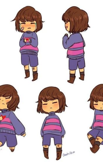 Undertale Daughter Scenarios