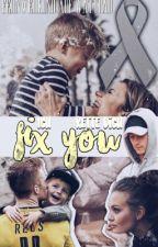fix you - Ich rette Dich [ Marco Reus ] by fernwehkind