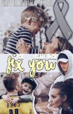 fix you [ Marco Reus ] by fernwehkind