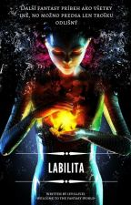 Labilita by 1evillive1