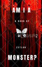 Am I a Monster? by Zetlan