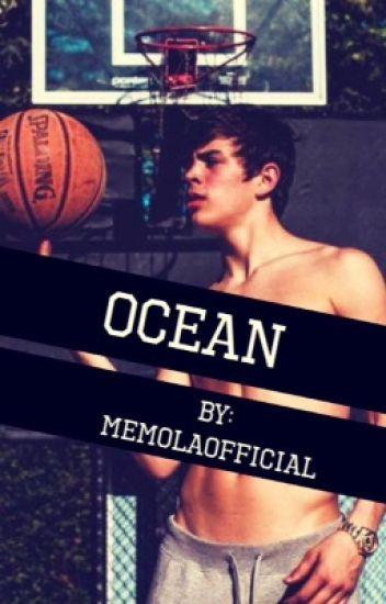 Ocean ||Hayes Grier||