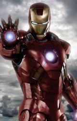 Iron Man by TheMarvelNerd