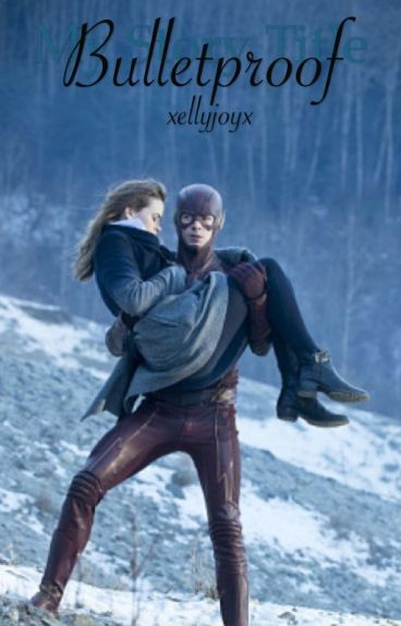 Bulletproof // Snowbarry