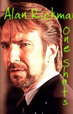 Alan Rickman/Character One Shots (discontinued) by finnsgirl1996