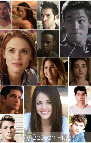 My Beacon Hills