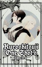 One Shots-Kuroshitsuji         [PRAWIE ZAKOŃCZONE] by -_Spectra_-