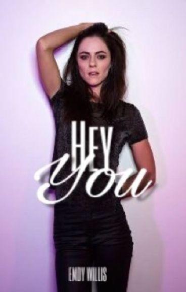 Hey You | Chris Evans [1]
