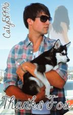 Thanks Fox (James Maslow Fan Fiction) by Caty151996