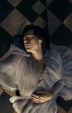 Oculto | Larry Stylinson|Omegaverse| by rosaydaga