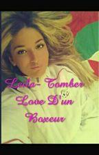 Leïla- Tomber Love D'un Boxeur by boxeuse-algerienne