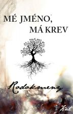 Rodokmeny (Mé jméno, má krev) by MeJmenoMaKrev