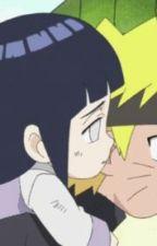 Naruto X Hinata by annyhernandez2112