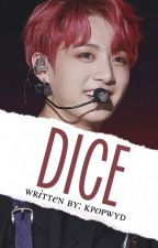 dice | jikook by kpopwyd