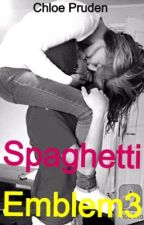 Speghetti(Emblem3) COMPLETED by ChloePruden