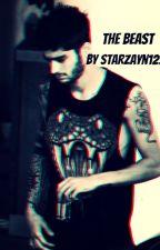 The Beast by Starzayn123