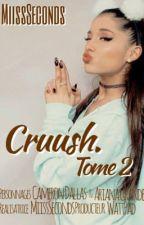 Cruush. 2 | c.d -a.g | by MiissSeconds